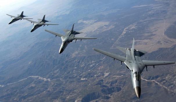 Inilah 10 Pesawat Paling Laju Dalam Sejarah