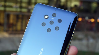 Nokia 9 PureView Specifications, Price and Features