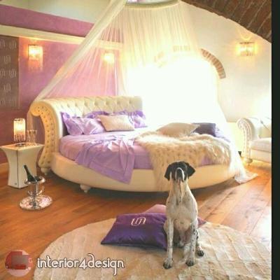 Circular Bedrooms 27