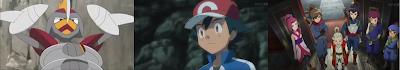 Pokémon - Capítulo 7 - Temporada 19 - Audio Latino