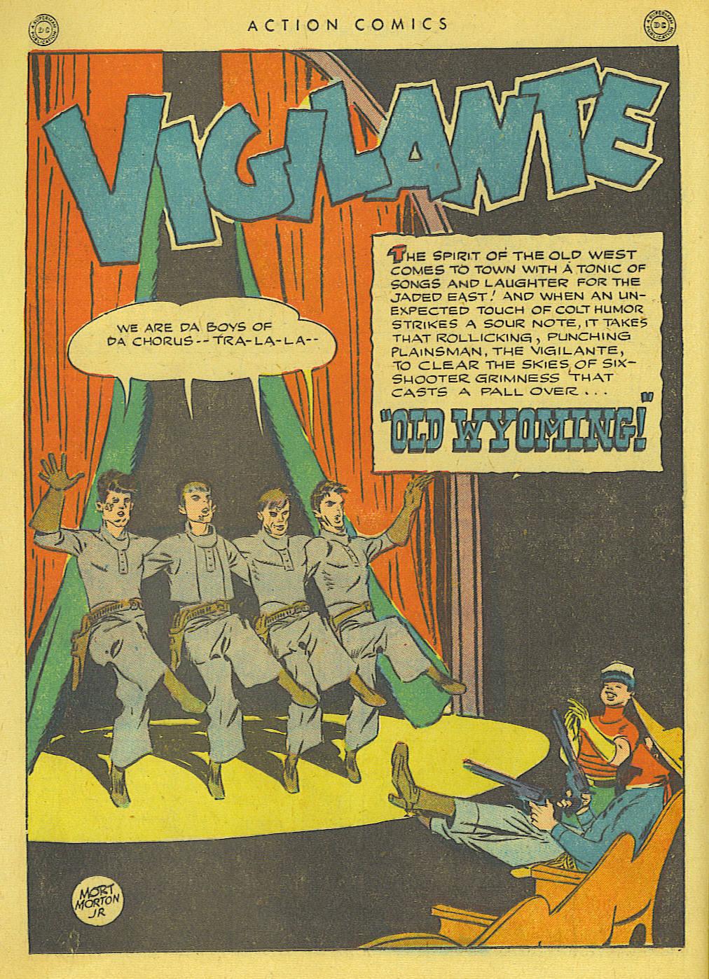 Action Comics (1938) 85 Page 15