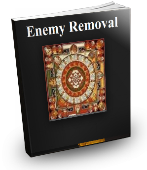 Enemy Removal Spells eBook