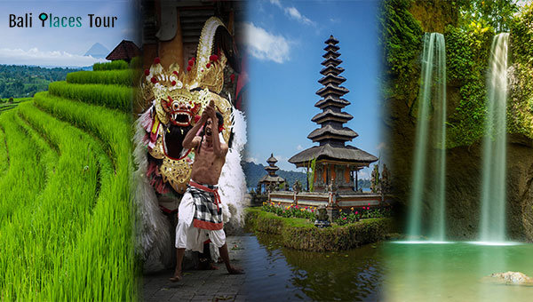 Bali tour packages day trip itinerary to visit best for Bali indonesia places to stay