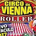 👪 Circo de Vienna Roller 27-30abr'17