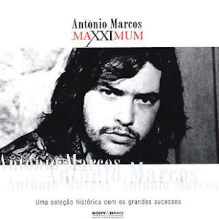 Antonio Marcos - Maxximum (2005)