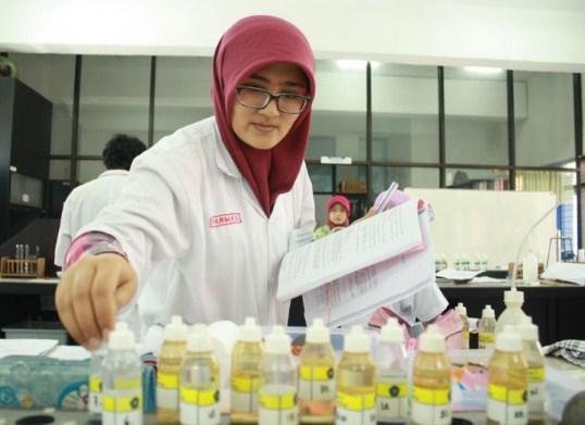 Peran Kimia dalam Kehidupan