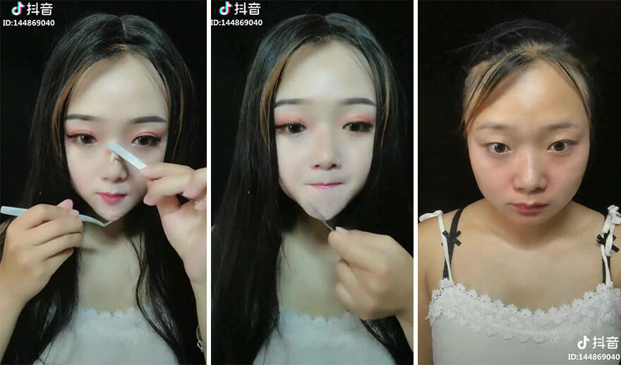 These 22 Incredible Makeup Transformations Are Out Of This World