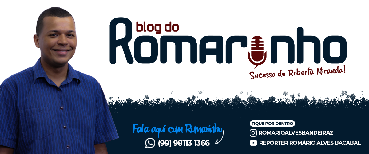 Blog do Romarinho