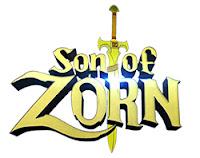Son of Zorn Logo