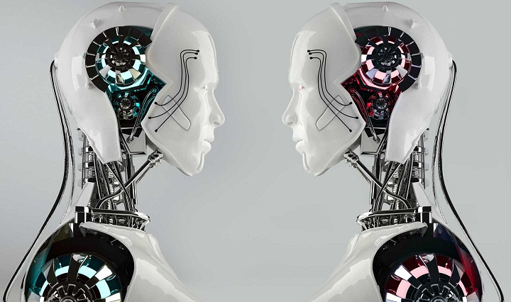 Perkembangan Robot Seks dan Masalah yang Ditimbulkannya