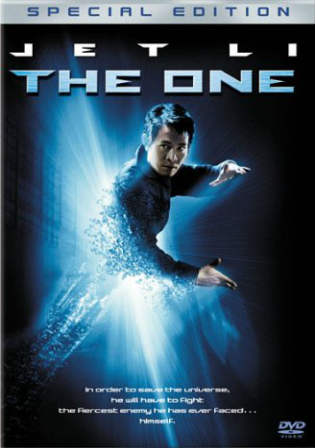 The One 2001 BRRip 300MB Hindi Dual Audio 480p Watch Online Full Movie Download bolly4u