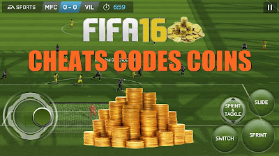 playfifa16.com | Fifa 16 cheats codes coins