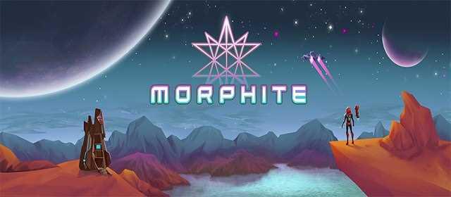 Morphite v1.0.1 MOD APK Oyun indir Android