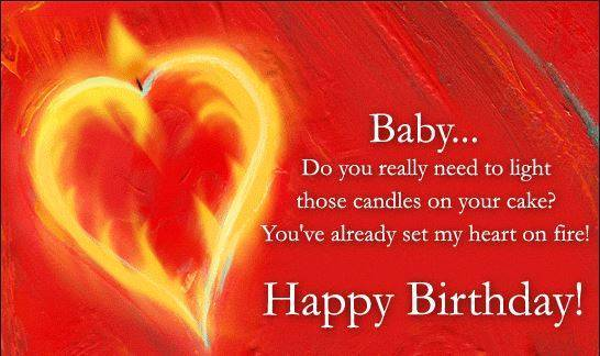 Birthday Love Quotes To My Girlfriend Everyday