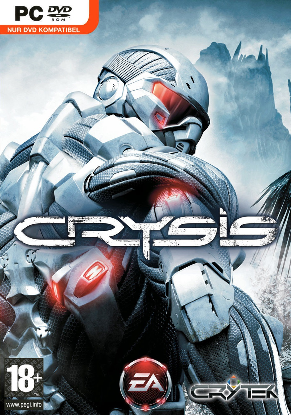 Crysis PC Full ESPAÑOL