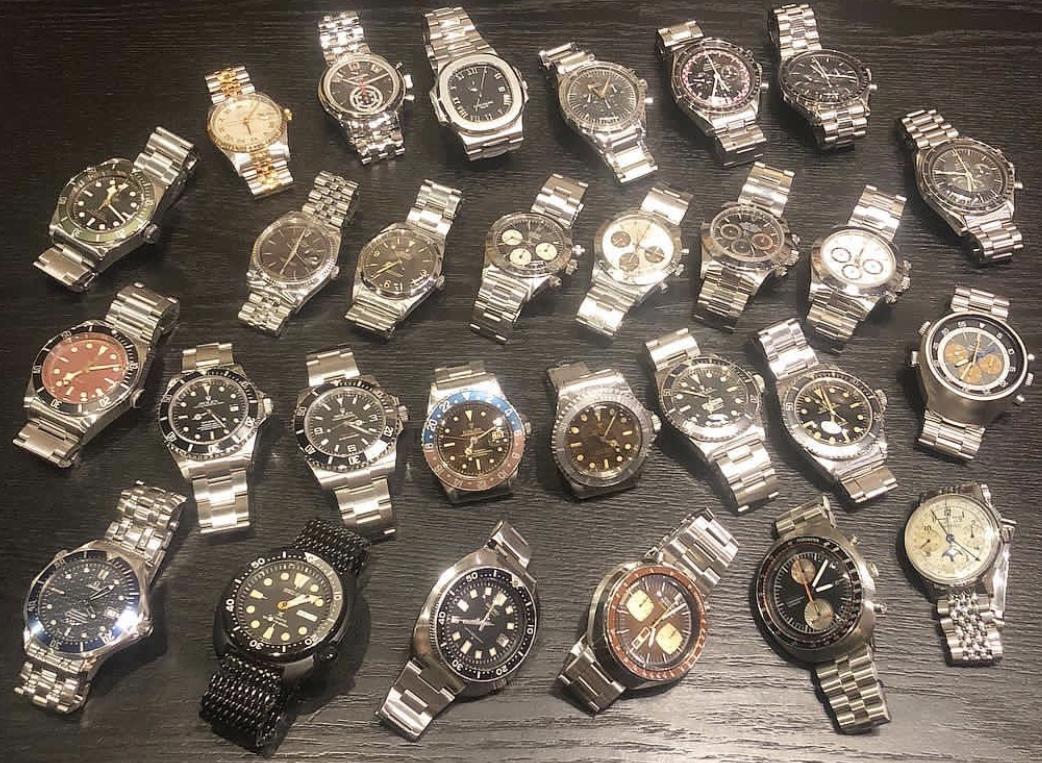 RENONWATCH Collection adalah sarana jual beli jam tangan  arloji mewah  terpercaya di Indonesia. Kami menerima jual beli ataupun titip jual jam  tangan  ... ca86c13cf2