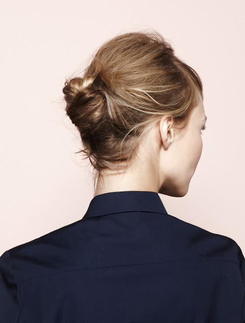 Cool Chic Style Fashion : Cacharel Fall 2013