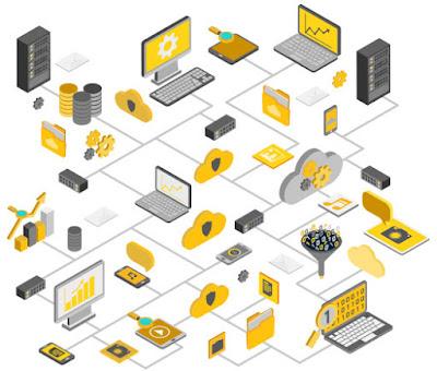 برامج نورتن للحماية من الفيروسات Norton Security
