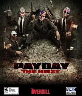 Download Game Payday: The Heist (USA) PC Highly Compressed