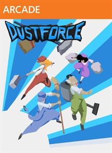 Dustforce (JTAG/RGH) Xbox 360 Torrent
