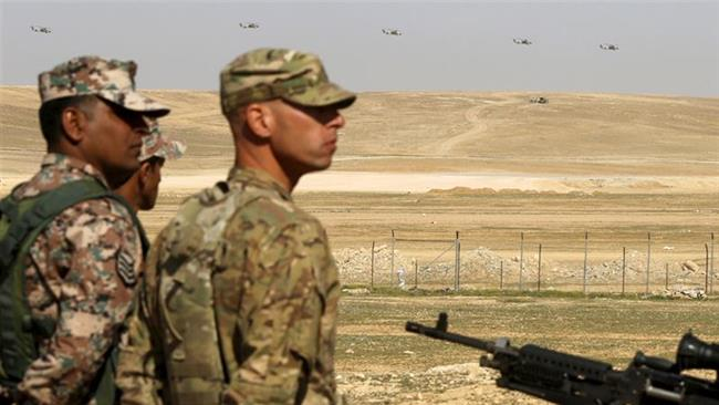 Jordan court rules out terrorism in death of 3 US troops