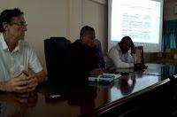 Elaboration de la stratégie de promotion des Chaînes de Valeur Ajoutée de la filière soja au Bénin