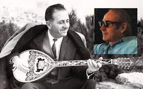 Μουσικό αφιέρωμα στον Γιώργο Ζαμπέτα και τον Σταύρο Κουγιουμτζή στην Πυργέλα Άργους