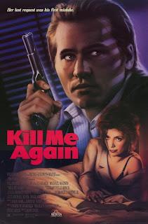 Watch Kill Me Again (1989) movie free online