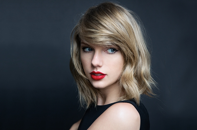 Lirik Lagu The Lucky One Taylor Swift Zonakamu