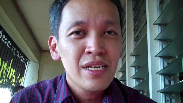 Open letter to Renatos Reyes: Puro pagmumukha mo ang laging naka balandra sa mga rallies