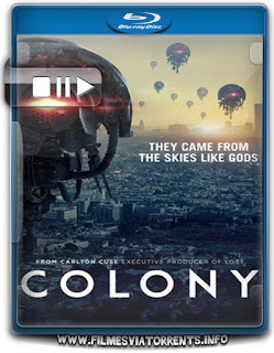 Colony 2ª Temporada Torrent