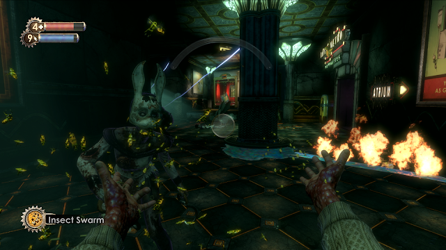 BioShock Remastered PC Full Version Screenshot 3