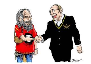 FAMILIAS DE PODER: ROTHSCHILD: LA CREACIÓN DEL COMUNISMO Y EL NAZISMO (I)