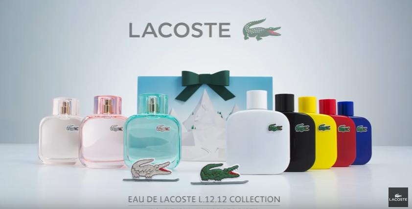 Canzone Lacoste pubblicità New Holiday - Musica spot Novembre 2016