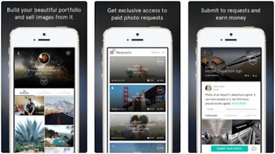 Aplikasi Penghasil Uang iOS - 10