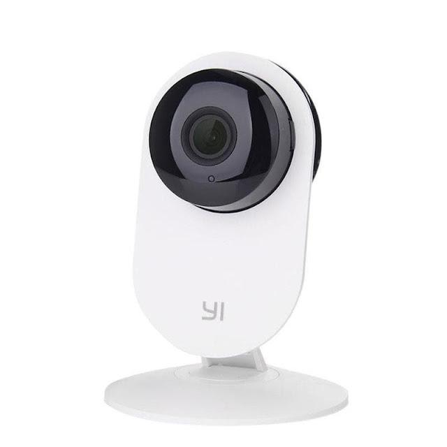 Wireless 720P HD IPVideo Surveillance Motion Detection Camera