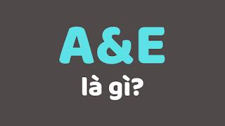 a&e la gi