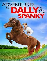 pelicula Las aventuras de Dally y Spanky