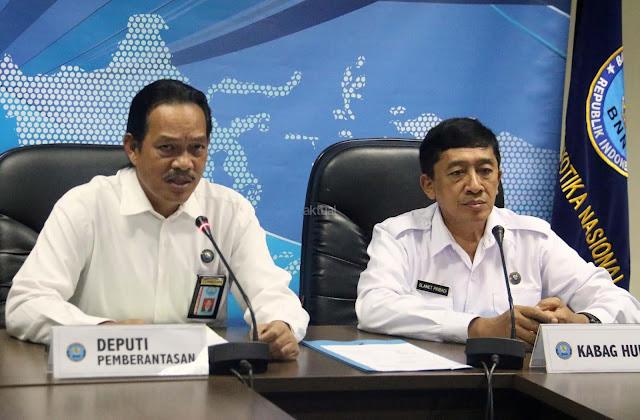 BNN Gagalkan Pengiriman 30 Kg Sabu dari Malaysia Melalui Sumatera Utara