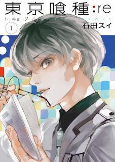 Baca Manga Komik Tokyo Ghoul:Re Chapter 66 Bahasa Indonesia