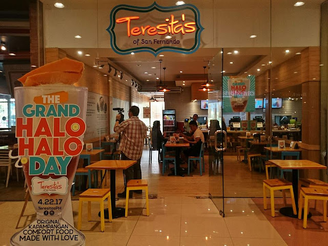 Teresita's of San Fernando: Celebrating 15 Years of Success