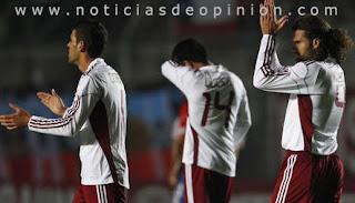 Venezuela pasa a Semifinales y deja eliminada a Chile (vídeo)