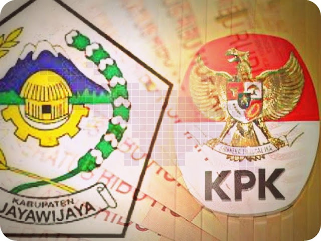 100 Persen Pejabat di Jayawijaya Laporkan Harta Kekayaan ke KPK
