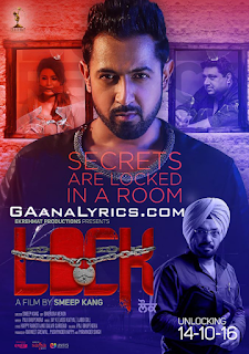 Watch Online  Lock (2016) Panjabi 1080p HEVC WEB-DL x265 570MB