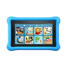 Amazon Kids Fire Tablet