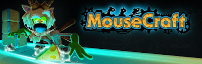Download Mouse Craft Game