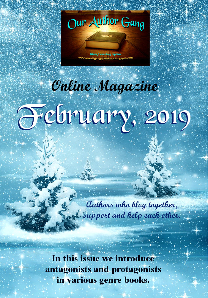 Read our February magazine