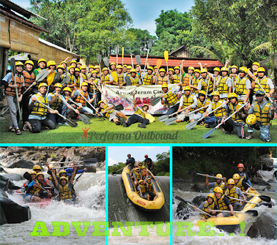 Rafting-cisadane, rafting-adr-group