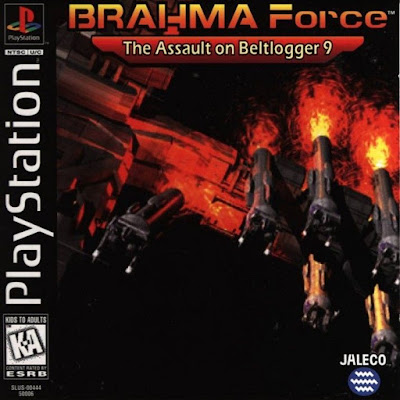 descargar brahma force the assault on beltlogger 9 psx mega