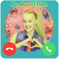 jojo siwa fake call, jojo siwa games, jojo siwa wallpaper, jojo siwa songs, jojo siwa vlogs
